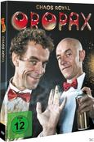 Oropax - Chaos Royal (DVD) für 19,99 Euro