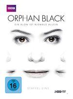 Orphan Black - Staffel 1 (DVD) für 16,99 Euro