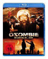 Osombie (BLU-RAY) für 9,99 Euro