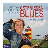 Ostfriesenblues (CD(s)) für 12,99 Euro
