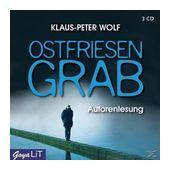 Ostfriesengrab (CD(s)) für 8,99 Euro