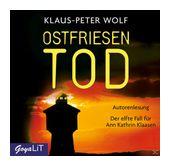Ostfriesentod (CD(s)) für 16,49 Euro