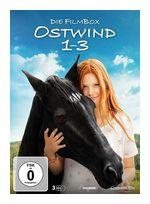 Ostwind 1-3 DVD-Box (DVD) für 17,99 Euro