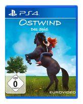 Ostwind - Das Spiel (PlayStation 4) für 20,00 Euro