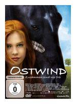 Ostwind - Grenzenlos frei (DVD) für 7,99 Euro
