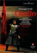 Othello (José Cura) für 33,99 Euro