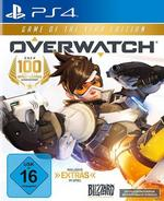 Overwatch - Game of the Year Edition (PlayStation 4) für 49,99 Euro