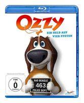 Ozzy - Ein Held auf vier Pfoten (BLU-RAY) für 9,99 Euro