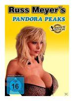 Pandora Peaks (DVD) für 7,99 Euro