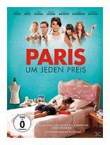 Paris um jeden Preis (DVD) für 7,99 Euro