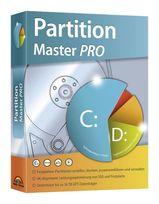 Partition Master PRO (PC) für 19,99 Euro