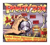PartyBox (VARIOUS) für 7,99 Euro