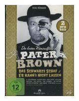 Pater Brown: Die besten Kriminalfälle des Pater Rown (DVD) für 14,99 Euro