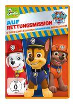 Paw Patrol: Auf Rettungsmission (DVD) für 8,99 Euro