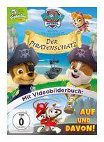 Paw Patrol – Der Piratenschatz (DVD) für 7,99 Euro