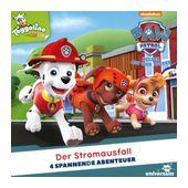 Paw Patrol: Der Stromausfall (8) (CD(s)) für 7,99 Euro