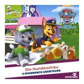 Paw Patrol: Die Hundeschau (7) (CD(s)) für 7,99 Euro