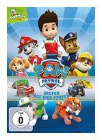 PAW Patrol - Helfer auf vier Pfoten - Folgen 1-10 (DVD) für 8,99 Euro