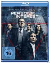 Person of Interest - Staffel 5 Bluray Box (BLU-RAY) für 19,99 Euro