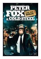 Peter Fox & Cold Steel - Live aus Berlin (DVD) für 12,00 Euro