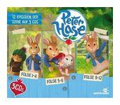 Peter Hase (1-3) (CD(s)) für 9,99 Euro