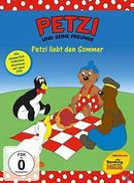 Petzi und seine Freunde - Petzi liebt den Sommer (DVD) für 4,99 Euro