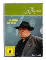 Pfarrer Braun: Im Namen von Rose (DVD) für 7,99 Euro