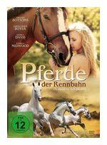 Pferde der Rennbahn (DVD) für 5,99 Euro