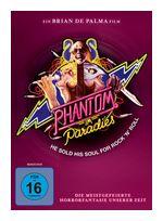 Phantom im Paradies - Phantom of the Paradise (DVD) für 12,99 Euro