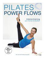Pilates Power Flows - Intensivtraining zum Formen & Straffen! (DVD) für 16,99 Euro