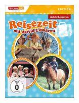 Pippi auf großer Ballonfahrt, Pippi Langstrumpf und die Seeräuber – Teil 1, Als Michel auf den Markt fuhr, Lotta: Bahnfahren ist lustig, Ferien auf der Kräheninsel: Die Piraten (DVD) für 9,99 Euro