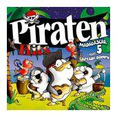 Piratenhits (MADAGASCAR 5 FEAT.CAPTAIN BONNY) für 8,99 Euro