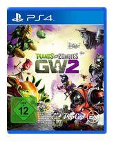 Plants vs. Zombies Garden Warfare 2 (PlayStation 4) für 25,00 Euro