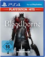 PlayStation Hits: Bloodborne (PlayStation 4) für 19,99 Euro