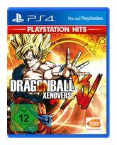 PlayStation Hits: Dragonball Xenoverse (PlayStation 4) für 19,99 Euro