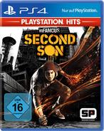 PlayStation Hits: inFAMOUS: Second Son (PlayStation 4) für 19,99 Euro