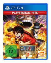 PlayStation Hits: One Piece - Pirate Warriors 3 (PlayStation 4) für 19,99 Euro