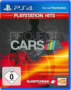 PlayStation Hits: Project CARS (PlayStation 4) für 19,99 Euro