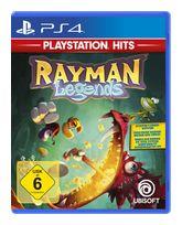 PlayStation Hits: Rayman Legends (PlayStation 4) für 19,99 Euro