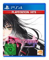 PlayStation Hits: Tales of Berseria (PlayStation 4) für 19,99 Euro