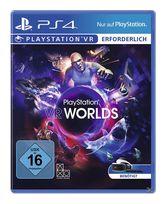 PlayStation VR Worlds (PlayStation 4) für 26,99 Euro
