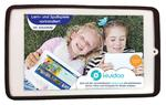 playZ Kividoo Kids Tablet 7 Zoll Android 5.1 2MP 8GB WLAN für 49,99 Euro
