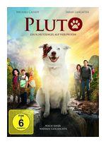 Pluto - Ein Schutzengel auf vier Pfoten (DVD) für 9,99 Euro