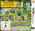 Pocket Football (Nintendo 3DS) für 4,99 Euro