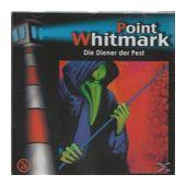 Point Whitmark 26: Die Diener der Pest (CD(s)) für 7,99 Euro
