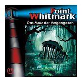 Point Whitmark 37: Das Moor der Vergangenen (CD(s)) für 7,49 Euro