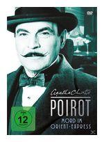 Poirot - Mord im Orient-Express (DVD) für 7,99 Euro