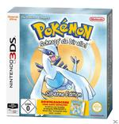 Pokémon - Silberne Edition (Nintendo 3DS) für 9,99 Euro