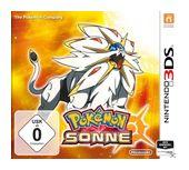 Pokémon Sonne (Nintendo 3DS) für 37,99 Euro