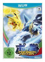 Pokémon Tekken (Nintendo Wii U) für 39,99 Euro